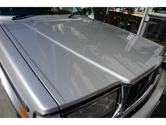 ボルボ ボルボ 262 ベルトーネ純正レザートップ内外装機関新品仕上済ディーラ記録簿