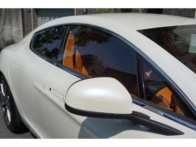 「アストンマーティン」「アストンマーティン ラピード」「セダン」「東京都」の中古車26
