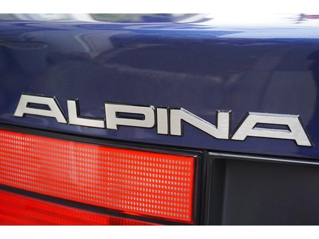 「BMWアルピナ」「アルピナ B12」「セダン」「東京都」の中古車9