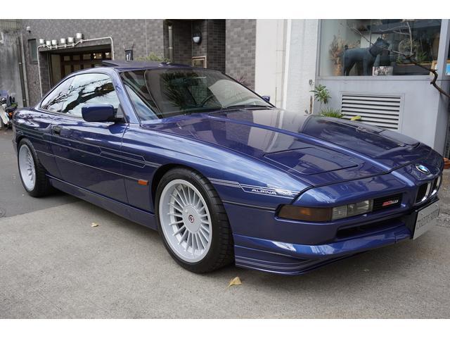「BMWアルピナ」「アルピナ B12」「セダン」「東京都」の中古車18