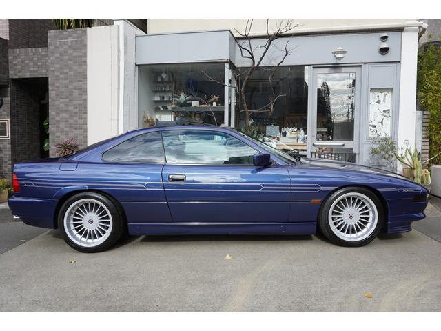 「BMWアルピナ」「アルピナ B12」「セダン」「東京都」の中古車21