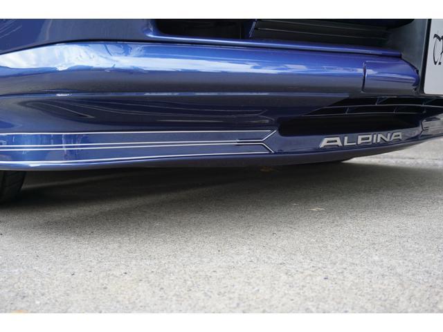 「BMWアルピナ」「アルピナ B12」「セダン」「東京都」の中古車24