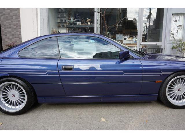 「BMWアルピナ」「アルピナ B12」「セダン」「東京都」の中古車33
