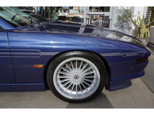 「BMWアルピナ」「アルピナ B12」「セダン」「東京都」の中古車34