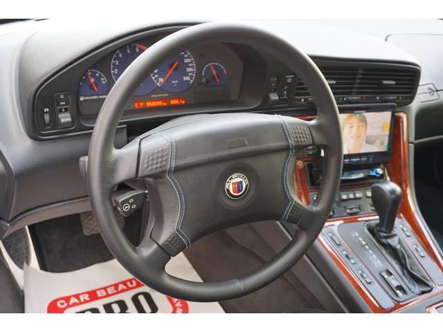 「BMWアルピナ」「アルピナ B12」「セダン」「東京都」の中古車37