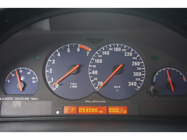 「BMWアルピナ」「アルピナ B12」「セダン」「東京都」の中古車43