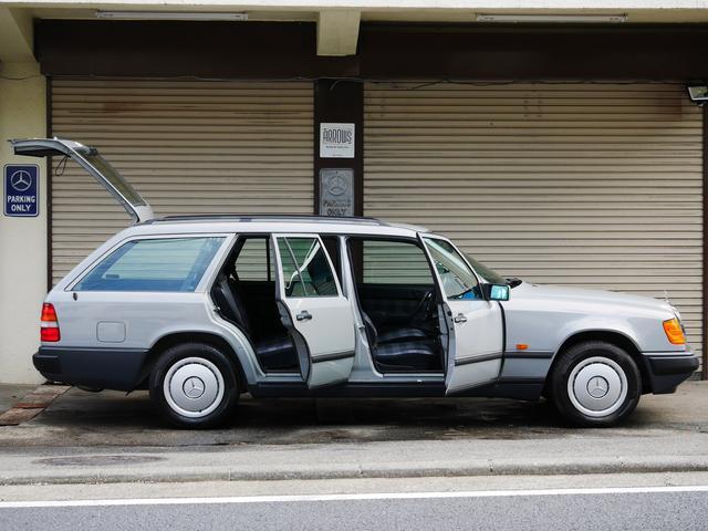 「メルセデスベンツ」「Mクラス」「ステーションワゴン」「神奈川県」の中古車8