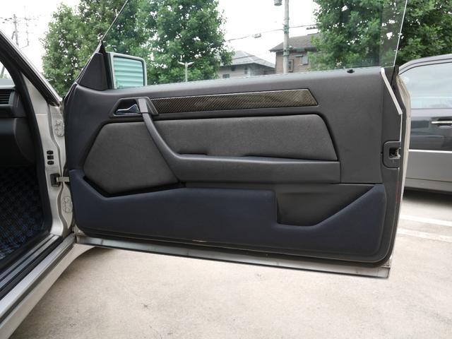 モーゼルマンターボ 300CR 限定車(13枚目)