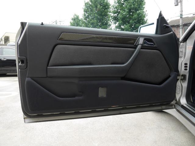 モーゼルマンターボ 300CR 限定車(14枚目)
