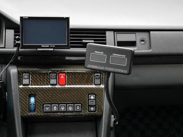 モーゼルマンターボ 300CR 限定車(16枚目)