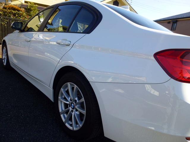 BMW BMW 320d ディーゼル ワンオーナー車 バックカメラ付き