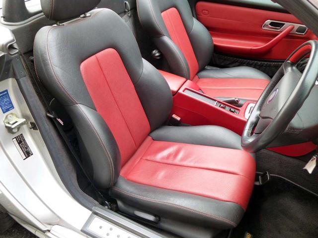 メルセデス・ベンツ M・ベンツ SLK230コンプレッサー ワンオーナー車