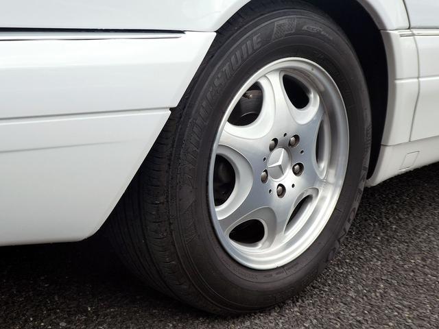 S320 2オーナー整備記録14枚全ディラー整備(19枚目)