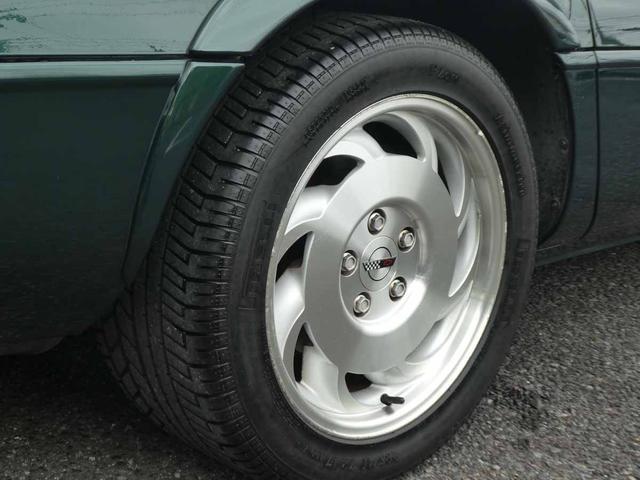 ディーラー車 2オーナー オリジナル車 整備記録14枚(20枚目)