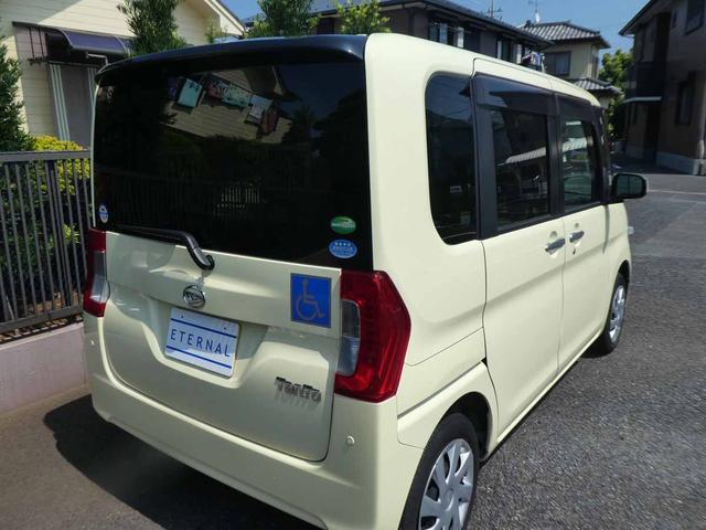 L SAII ウエルカムシート 福祉車両(9枚目)