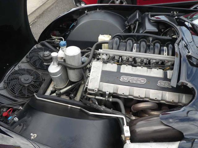 「TVR」「TVR タスカン」「クーペ」「千葉県」の中古車34