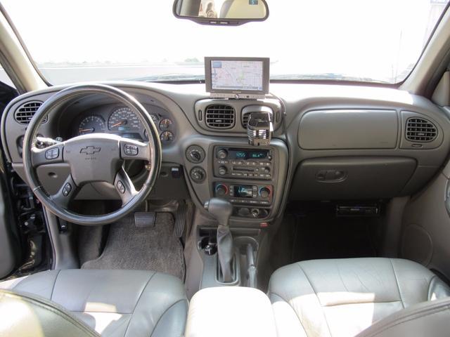 シボレー シボレー トレイルブレイザー EXT LTZ鑑定車20インチAW サンルーフ4WD