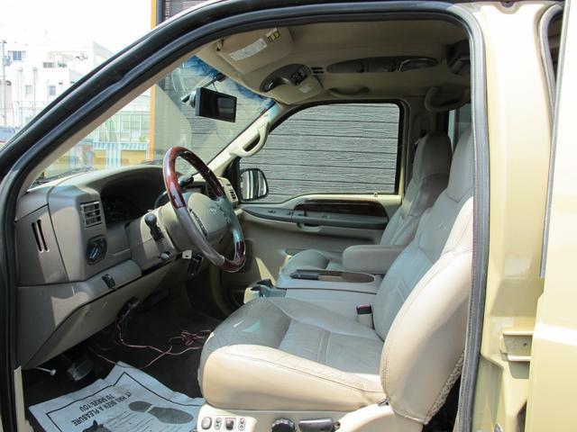 フォード フォード エクスカージョン LTD HDDナビ 社外アルミ