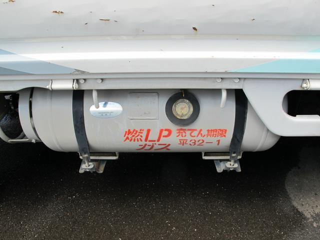 スーパーローDX 垂直パワーゲート LPG仕様(15枚目)