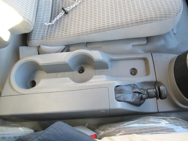 ロングWキャブ全低床 冷蔵冷凍車-5℃ 極東パワーゲート(12枚目)