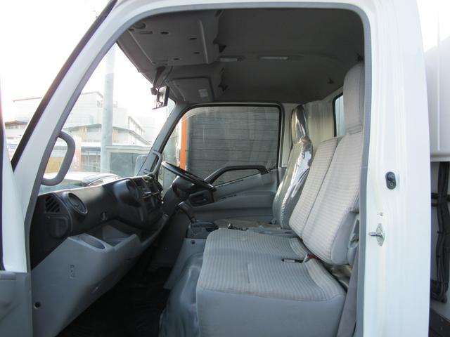 ロングWキャブ全低床 冷蔵冷凍車-5℃ 極東パワーゲート(41枚目)