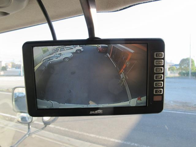 ロングWキャブ全低床 冷蔵冷凍車-5℃ 極東パワーゲート(51枚目)
