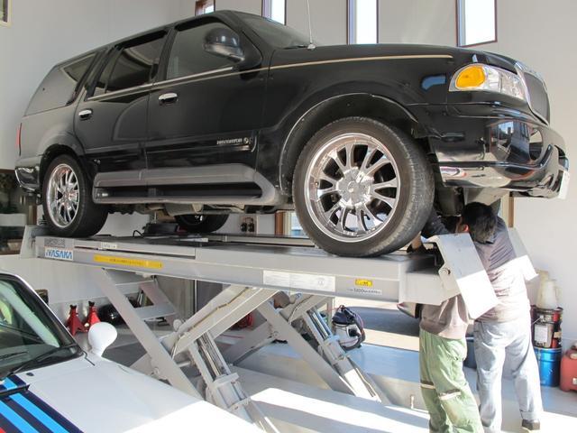 ロングWキャブ全低床 冷蔵冷凍車-5℃ 極東パワーゲート(60枚目)