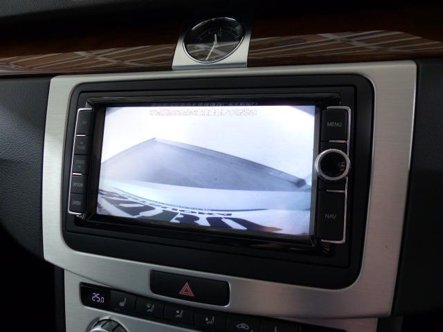 フォルクスワーゲン VW パサートヴァリアント TSI ハイライン ブルーモーション NAVI バックカメラ