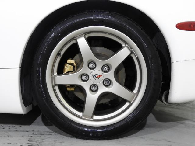 シボレー シボレー コルベット Z51 正規ディーラー車 ワンオーナー HDDナビゲーション