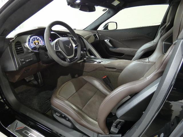 Z51 3LT コンペティションシート ブラウンストーン(4枚目)