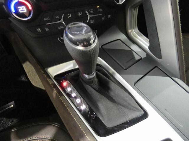 Z51 3LT コンペティションシート ブラウンストーン(17枚目)
