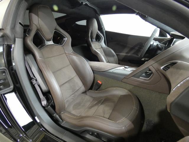 Z51 3LT コンペティションシート ブラウンストーン(18枚目)