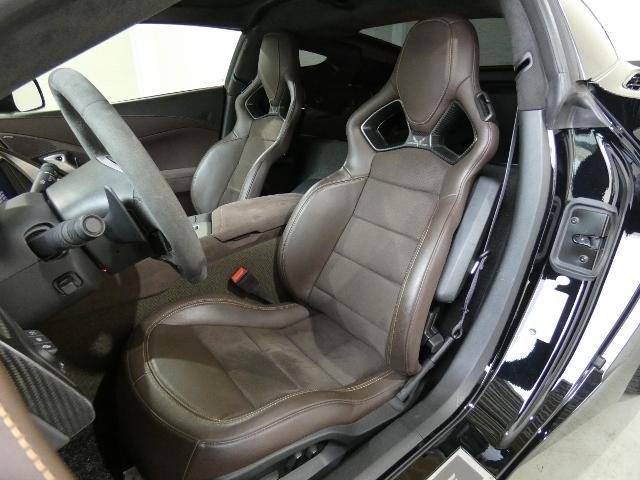 Z51 3LT コンペティションシート ブラウンストーン(19枚目)