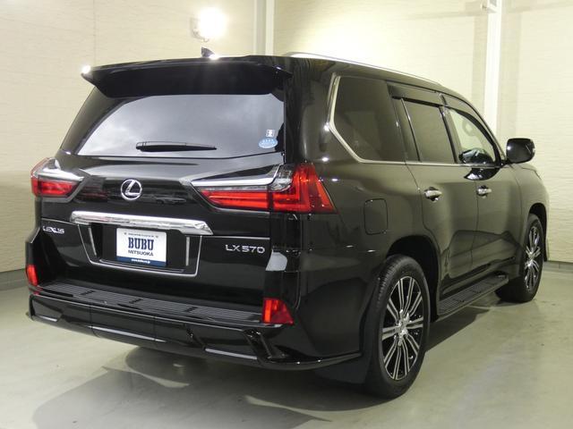 「レクサス」「LX」「SUV・クロカン」「埼玉県」の中古車3