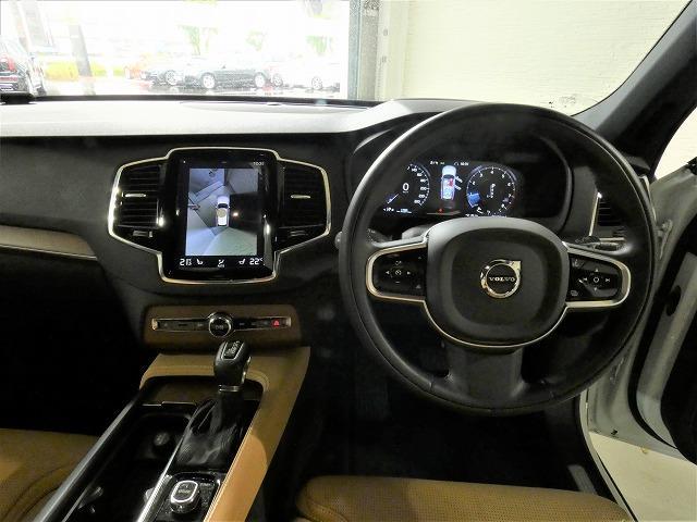 「ボルボ」「XC90」「SUV・クロカン」「埼玉県」の中古車6