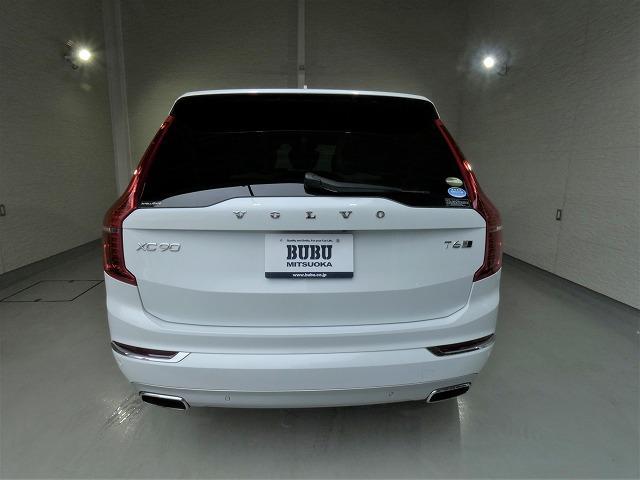 「ボルボ」「XC90」「SUV・クロカン」「埼玉県」の中古車17