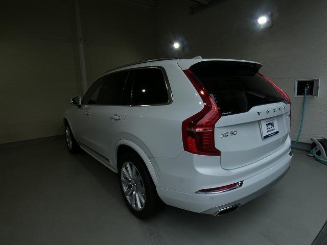 「ボルボ」「XC90」「SUV・クロカン」「埼玉県」の中古車18