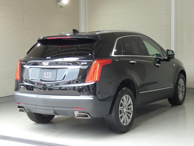 「キャデラック」「キャデラックXT5クロスオーバー」「SUV・クロカン」「埼玉県」の中古車3