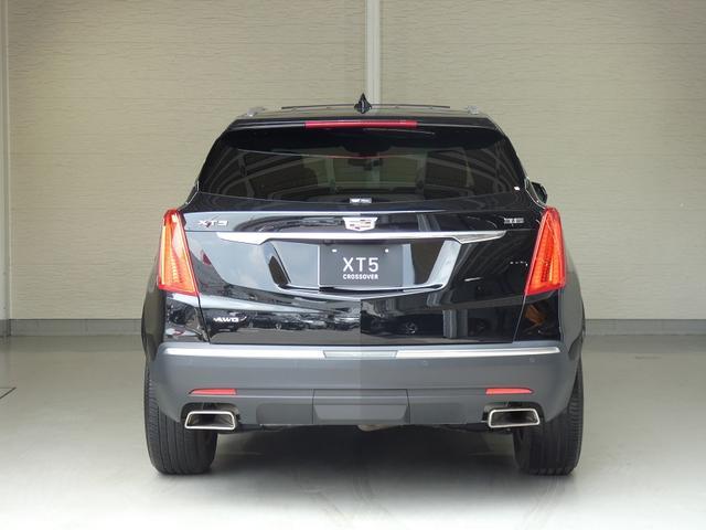 「キャデラック」「キャデラックXT5クロスオーバー」「SUV・クロカン」「埼玉県」の中古車9