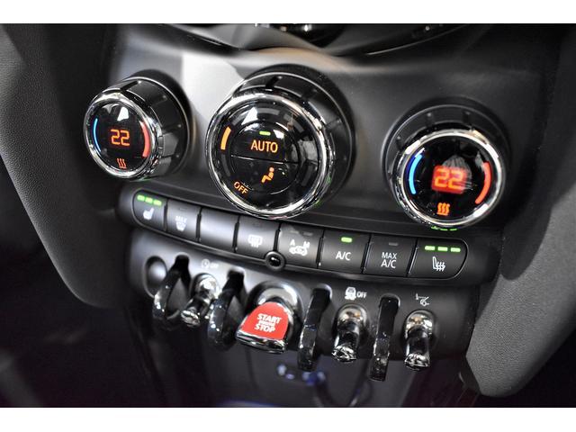 クーパーS 正規ディーラー車 ワンオーナー YOURS-PKG 純正HDDナビ&地デジTV 純正ミラー一体型ETC Harman/Kardonスピーカー 純正18インチAW ACC ヘッドアップディスプレイ(13枚目)