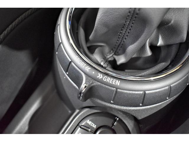クーパーS 正規ディーラー車 ワンオーナー YOURS-PKG 純正HDDナビ&地デジTV 純正ミラー一体型ETC Harman/Kardonスピーカー 純正18インチAW ACC ヘッドアップディスプレイ(17枚目)