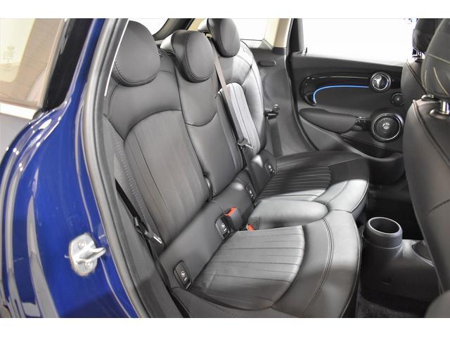クーパーS 正規ディーラー車 ワンオーナー YOURS-PKG 純正HDDナビ&地デジTV 純正ミラー一体型ETC Harman/Kardonスピーカー 純正18インチAW ACC ヘッドアップディスプレイ(22枚目)