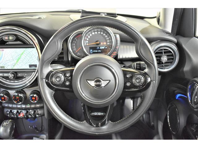 クーパーS 正規ディーラー車 ワンオーナー YOURS-PKG 純正HDDナビ&地デジTV 純正ミラー一体型ETC Harman/Kardonスピーカー 純正18インチAW ACC ヘッドアップディスプレイ(32枚目)