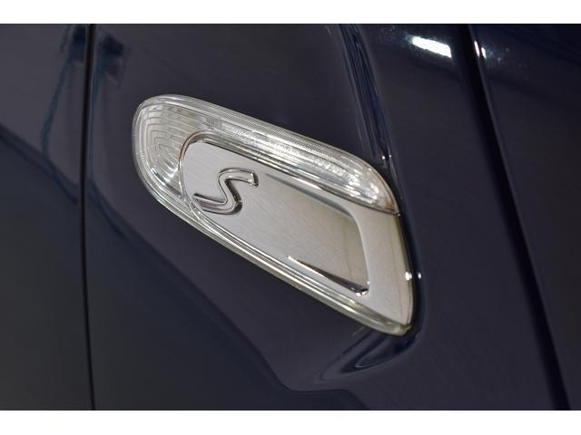 クーパーS 正規ディーラー車 ワンオーナー YOURS-PKG 純正HDDナビ&地デジTV 純正ミラー一体型ETC Harman/Kardonスピーカー 純正18インチAW ACC ヘッドアップディスプレイ(35枚目)