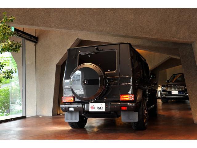 メルセデス・ベンツ M・ベンツ G63 designoインテリア BRABUS20インチAW