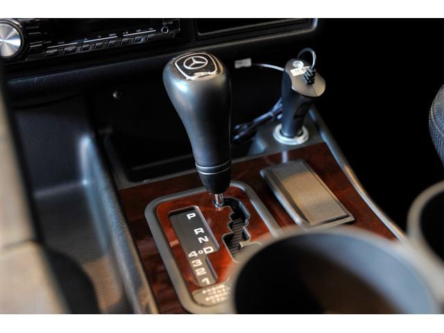 メルセデス・ベンツ M・ベンツ G320 ショート ディーラー車