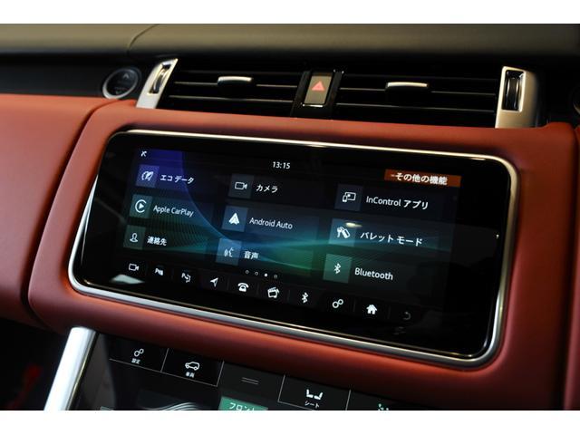 「ランドローバー」「レンジローバースポーツ」「SUV・クロカン」「東京都」の中古車13