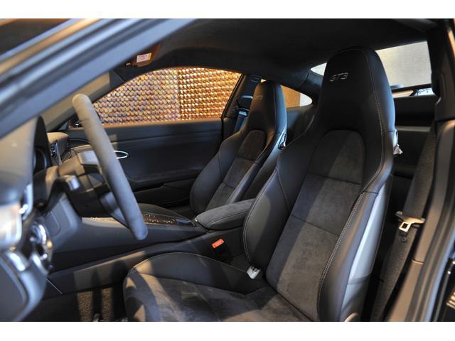 911GT3 D車 フロントリフティング(7枚目)