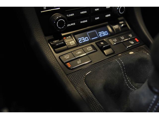 911GT3 D車 フロントリフティング(10枚目)