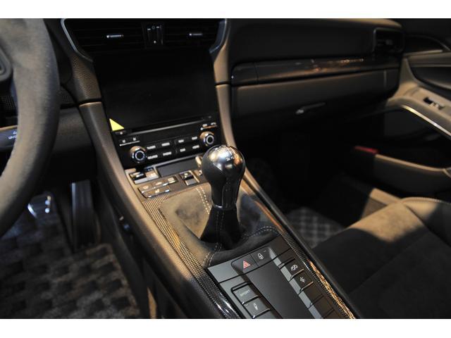 911GT3 D車 フロントリフティング(11枚目)